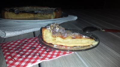 tarte au libouli
