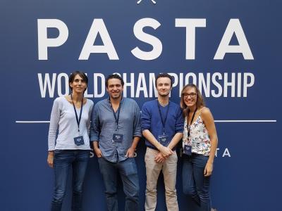 Masters of Pasta
