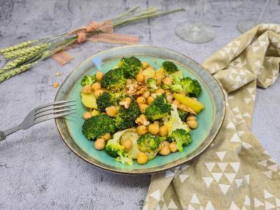 Brocoli salade