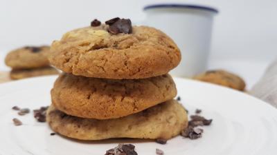Cookies chocolat 1