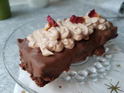 Finger chocolat et praline