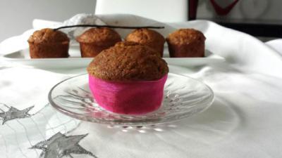 Muffinvanille