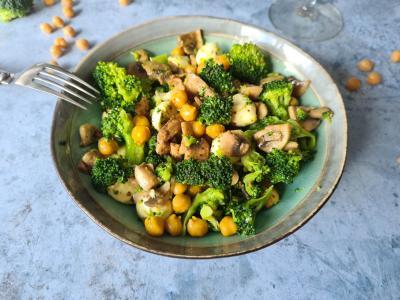 Salade brocoli 18