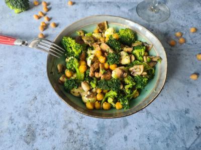 Salade brocoli 19
