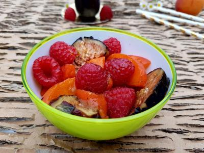 Salade de fruits 1