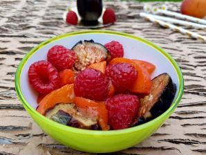 Salade de fruits d ete