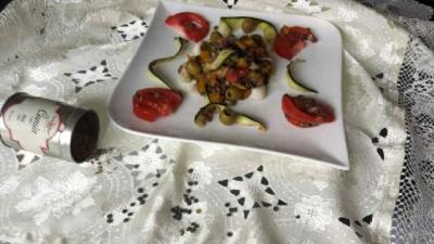 Saladedelentilles3
