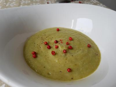 Veloute haricots
